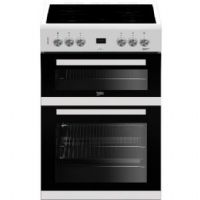 Beko EDC633W Electric Cooker